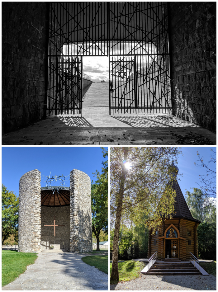 Complete Guide to Visiting Dachau Concentration Camp | Munich, Germany | Religious memorials | catholic, jewish, russian orthodox