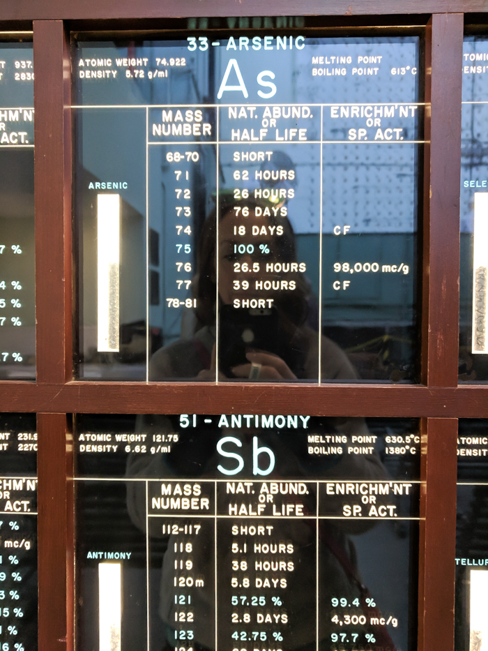 X-10 Graphite Reactor   How to Visit Manhattan Project sites in Oak Ridge, Tennessee   World War II museum, Oak Ridge National Laboratory, Atomic City, Secret City, US Department of Energy, American Museum of Science and Energy #oakridge #tennessee #worldwarii #atomicbomb #manhattanproject
