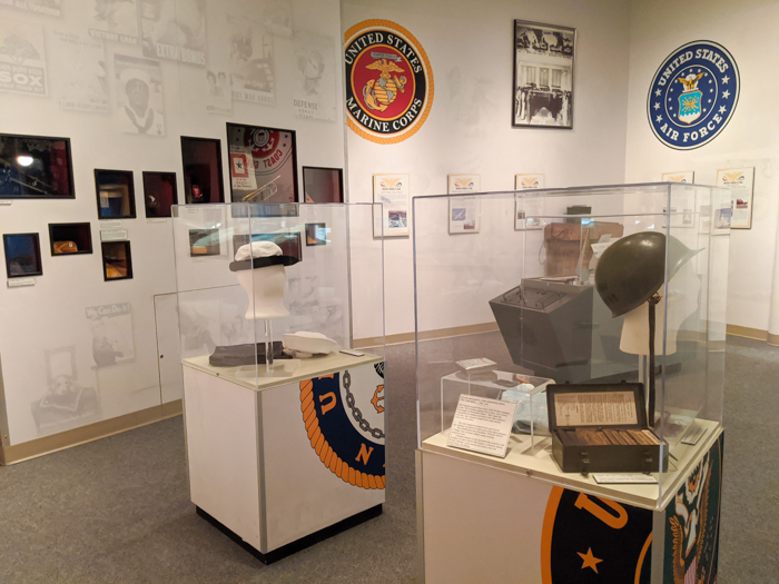 WWII sites in Orlando and thereabouts - World War II sites in and around Central Florida / Orange County Regional History Center WWII artifacts