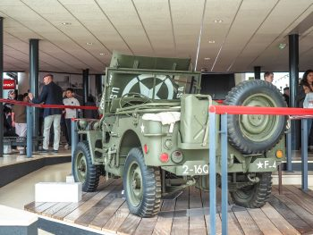 14 Must-Visit Normandy Museums for WWII Enthusiasts | D-Day Museums in Normandy, the best World War II museums in normandy for history buffs