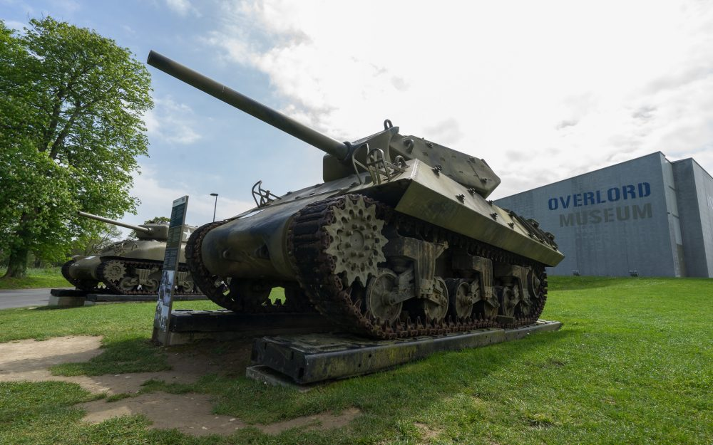 14 Must-Visit Normandy Museums for WWII Enthusiasts | Overlord Museum