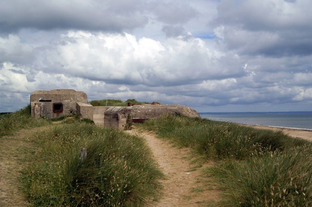 14 Must-Visit Normandy Museums for WWII Enthusiasts | Utah Beach Landing Museum