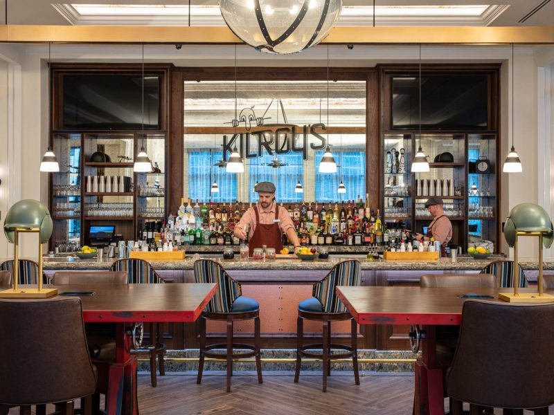 WWII hotels and Airbnbs around the world   World War II hotels, WWII-inspired hotels and rentals in the United States, Europe, and Australia