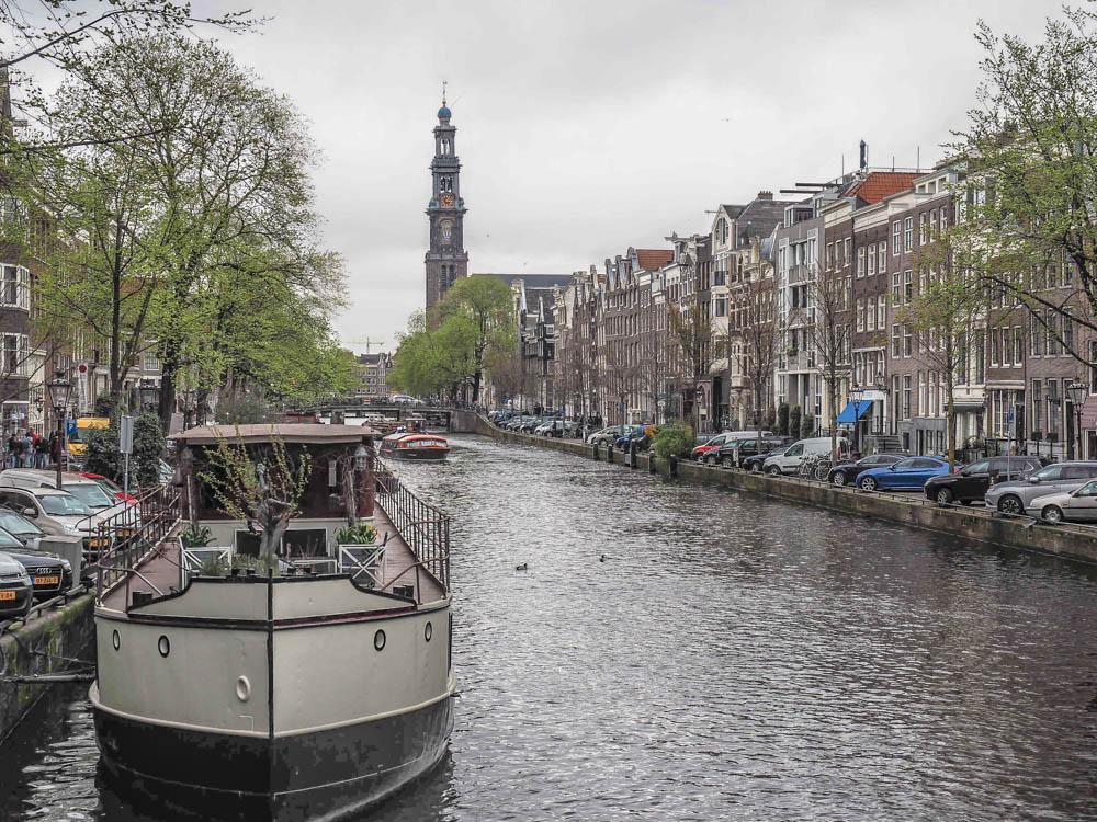 Jordaan neighborhood | Tips for visiting the Anne Frank House museum in Amsterdam