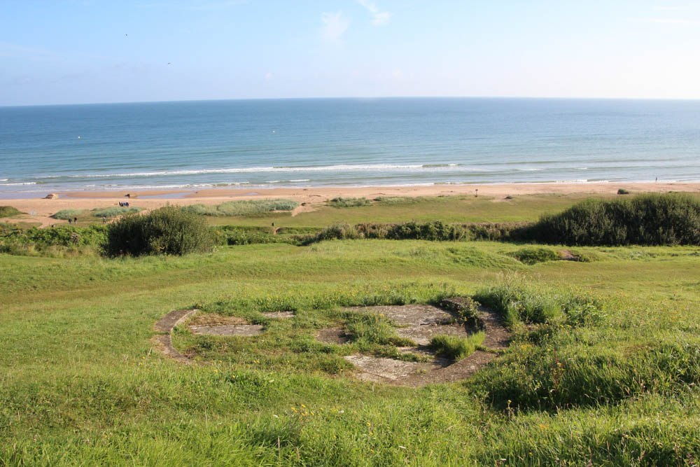 Beach and grassy shores   Visiting Juno Beach Normandy, Museums and Memorials to Visit to explore Canada's D-Day history