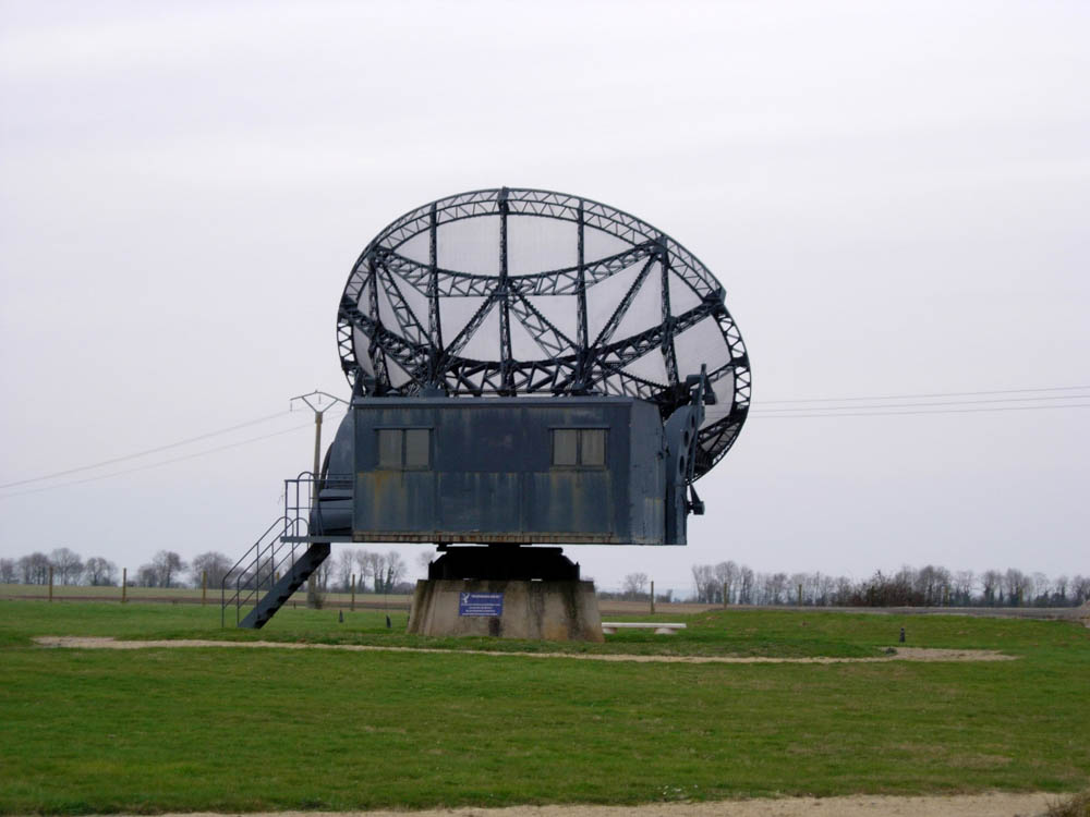 1944 Radar Museum   Visiting Juno Beach Normandy, Museums and Memorials to Visit to explore Canada's D-Day history